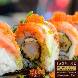Jasmine Asian Bistro