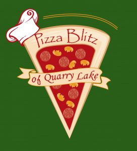 Pizza Blitz of Quarry Lake