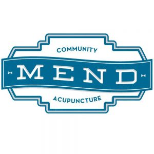 MEND Acupuncture