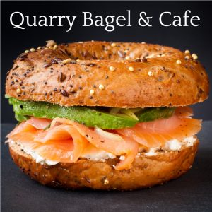 Quarry Bagel & Cafe